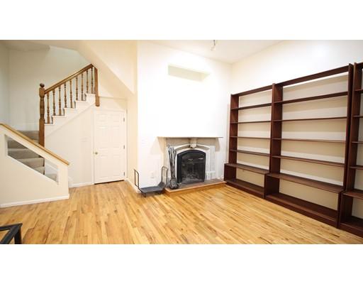 Single Family Home for Rent at 608 Tremont Street Boston, Massachusetts 02118 United States