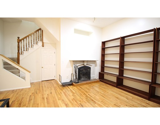 Additional photo for property listing at 608 Tremont Street  Boston, Massachusetts 02118 United States