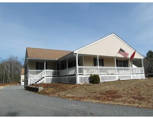 Casa Multifamiliar por un Venta en 16 Nashua Road Pelham, Nueva Hampshire 03076 Estados Unidos