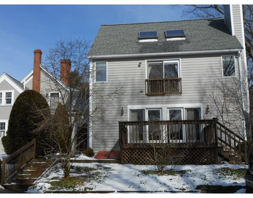 Condominium for Sale at 26 High Beverly, Massachusetts 01915 United States