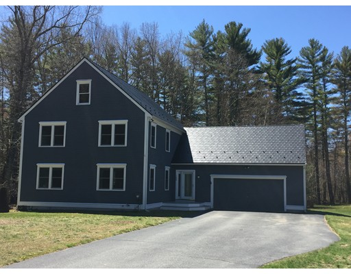 Single Family Home for Sale at 164 Mayfair Drive Boxborough, Massachusetts 01719 United States