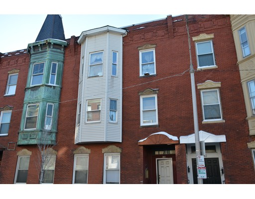 Multi-Family Home for Sale at 340 Meridian Street Boston, Massachusetts 02128 United States