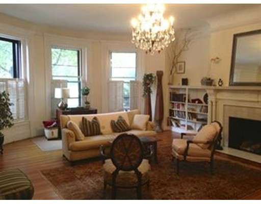 Additional photo for property listing at 290 Commonwealth Avenue  Boston, Massachusetts 02115 United States