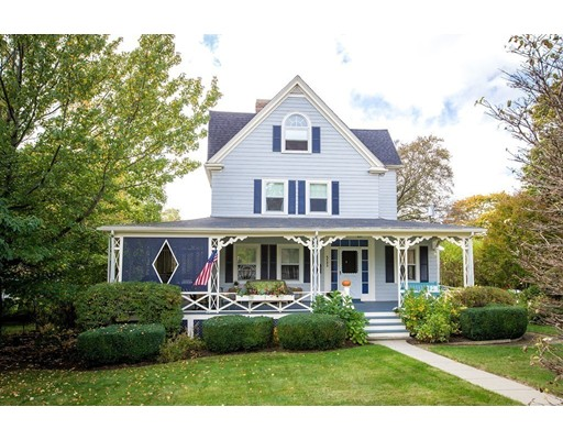 Single Family Home for Sale at 311 Nahant Road Nahant, Massachusetts 01908 United States
