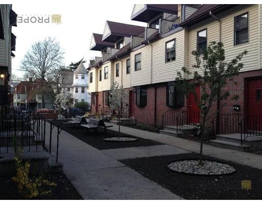 Single Family Home for Rent at 41 Ashford Street Boston, Massachusetts 02134 United States
