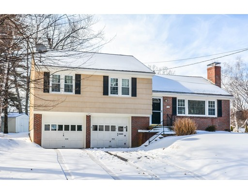Single Family Home for Sale at 174 Holman Street Laconia, New Hampshire 03246 United States