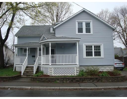 68 Fisher Street, North Attleboro, MA 02760