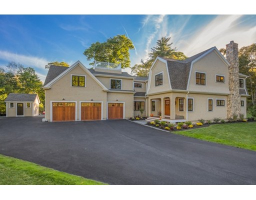 2  Leather Lane,  Beverly, MA