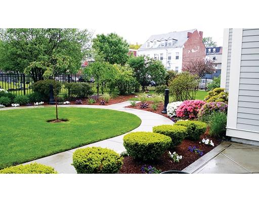 独户住宅 为 出租 在 9 West School Street 波士顿, 马萨诸塞州 02129 美国