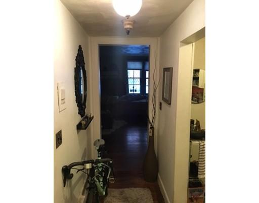 独户住宅 为 出租 在 116 Marlborough Street 波士顿, 马萨诸塞州 02116 美国