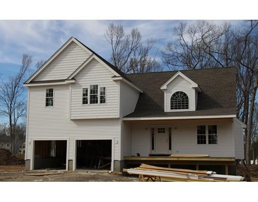 Single Family Home for Sale at 2 Debrah Lane Millis, Massachusetts 02054 United States