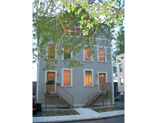 Single Family Home for Rent at 16 Wadsworth Street Boston, Massachusetts 02134 United States