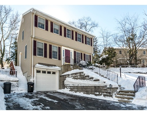 90 ROCKRIDGE ROAD, Waltham, MA 02453