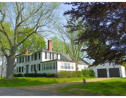Single Family Home for Sale at 7 HILLDALE South Hampton, New Hampshire 03827 United States