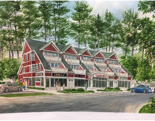 Condominium for Sale at 1 Proprietor's Drive 1 Proprietor's Drive Marshfield, Massachusetts 02050 United States