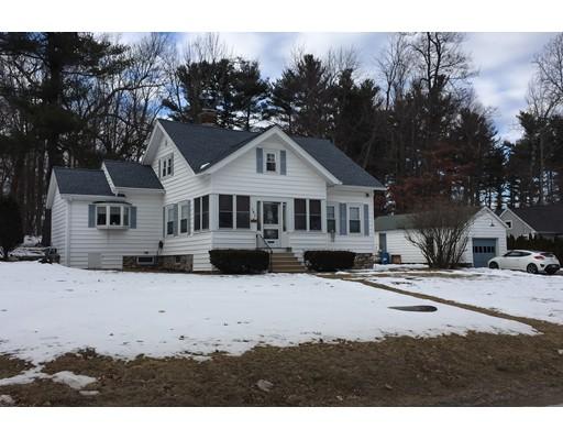 Single Family Home for Sale at 131 Prospect street Shrewsbury, Massachusetts 01545 United States