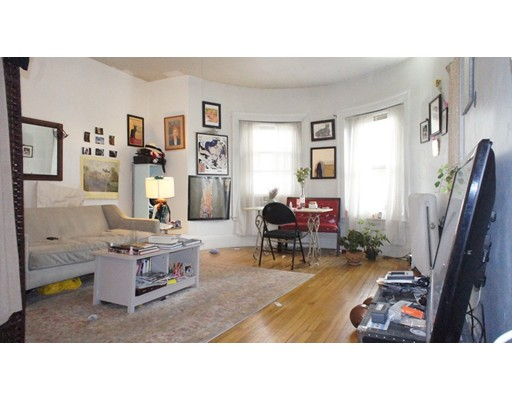 Single Family Home for Rent at 1091 Boylston Street Boston, Massachusetts 02215 United States