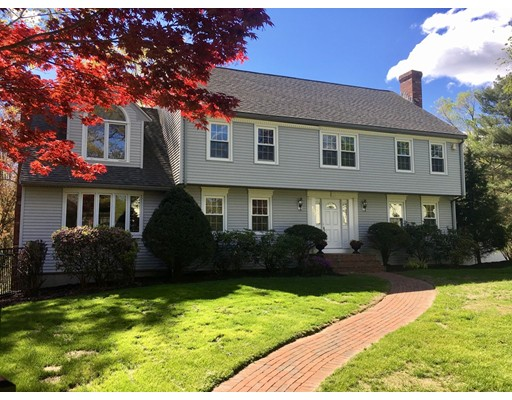 102 Windsor Ave, Acton, MA 01720