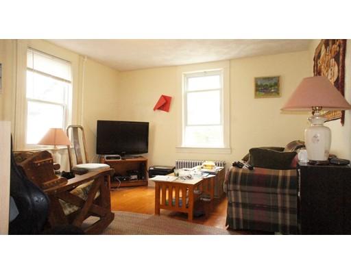 独户住宅 为 出租 在 9 Winship Street 波士顿, 马萨诸塞州 02135 美国
