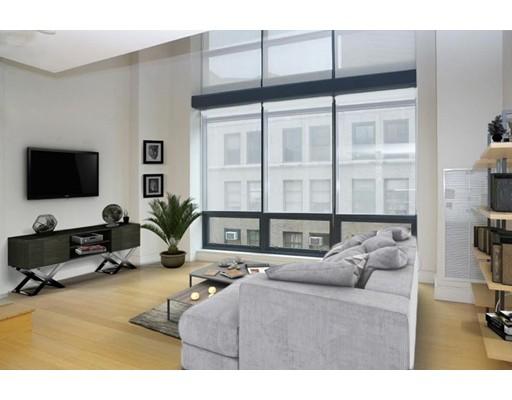 独户住宅 为 出租 在 45 Province Street 波士顿, 马萨诸塞州 02108 美国