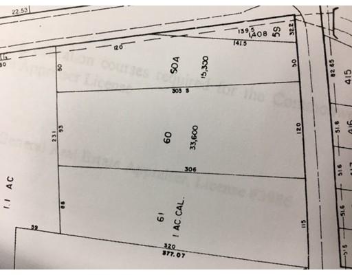 土地,用地 为 销售 在 Maple Street Attleboro, 02703 美国
