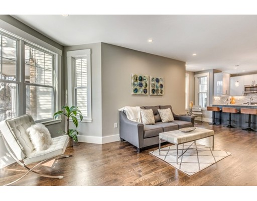 Condominium for Sale at 199 Pearl Street Somerville, Massachusetts 02145 United States
