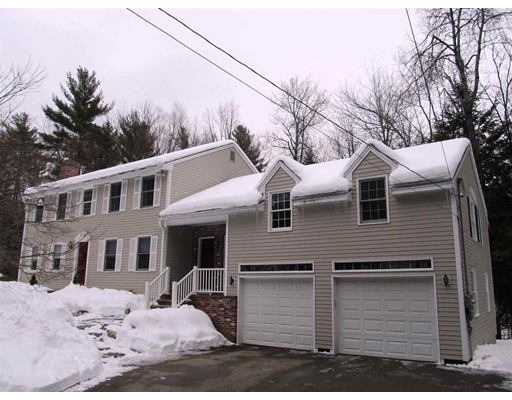 Single Family Home for Sale at 95 Rocky Pond Road Hollis, New Hampshire 03049 United States