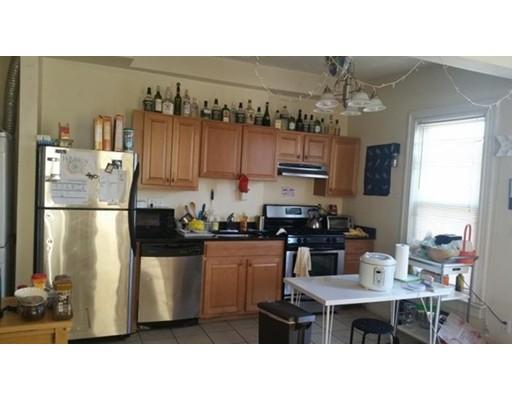 Single Family Home for Rent at 16 Reedsdale Street Boston, Massachusetts 02134 United States