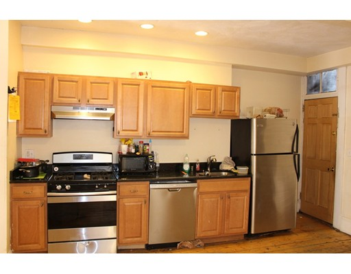 Single Family Home for Rent at 16 Reedsdale Street Boston, Massachusetts 02134 United States
