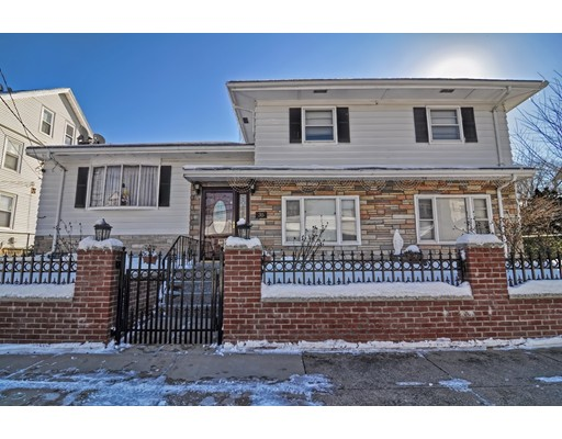 35 Ashland St, Boston, MA 02122