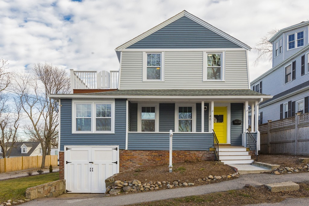 46 standish rd quincy ma 02171 in norfolk county mls for Kitchen design quincy ma