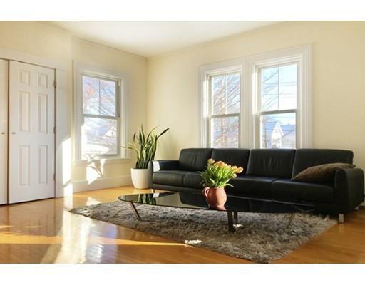 Condominium for Sale at 36 Walnut street Natick, Massachusetts 01760 United States