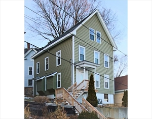 23 Hillside Street  is a similar property to 275 N Broadway  Haverhill Ma