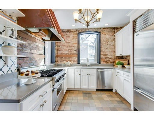 52 Kirkland Street, Cambridge, MA 02138