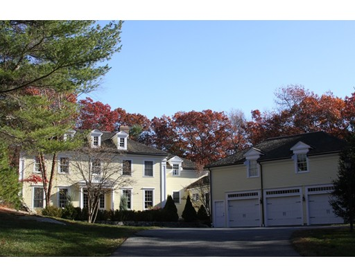 Single Family Home for Sale at 16 Warren Road Dedham, Massachusetts 02026 United States