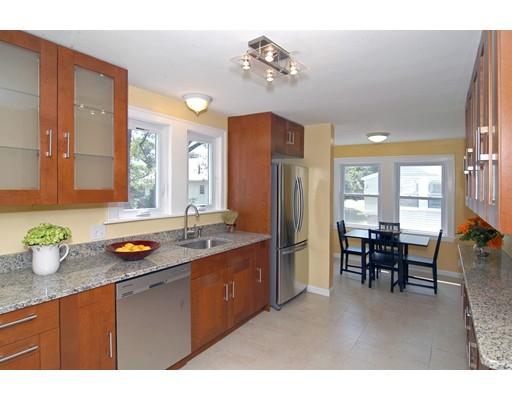 Condominium for Sale at 76 Cloverdale Road Newton, Massachusetts 02461 United States