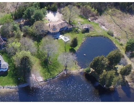 واحد منزل الأسرة للـ Sale في 16 Bates Crossing Webster, Massachusetts 01570 United States