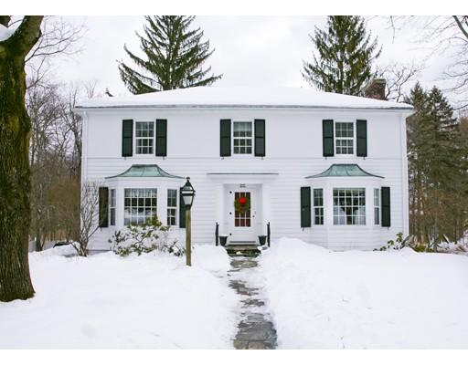 Single Family Home for Sale at 12 Holman street Shrewsbury, Massachusetts 01545 United States