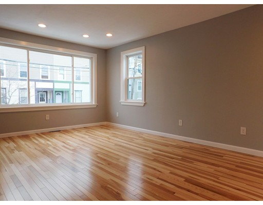 Single Family Home for Rent at 19 Bremen Street Boston, Massachusetts 02128 United States