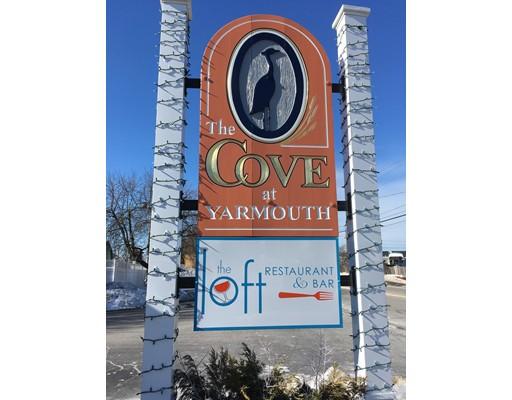 Condominio por un Venta en 183 Main 183 Main Yarmouth, Massachusetts 02673 Estados Unidos