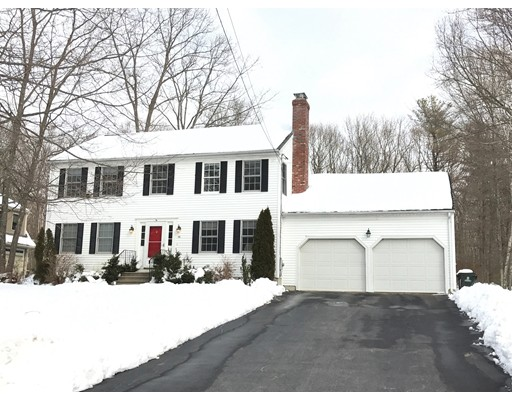 Single Family Home for Sale at 46 Oxford Drive Franklin, Massachusetts 02038 United States