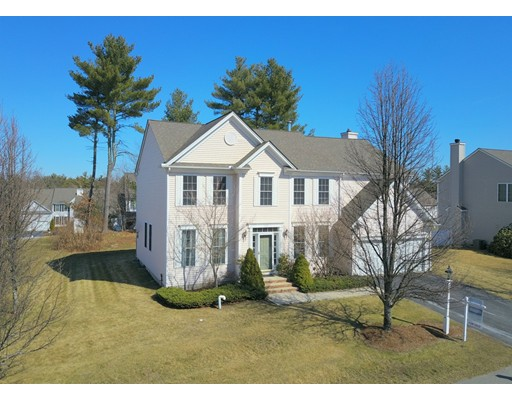 Additional photo for property listing at 162 Amberville Road  North Andover, Massachusetts 01845 Estados Unidos
