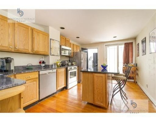 Additional photo for property listing at 20 Sunset  Boston, Massachusetts 02120 United States