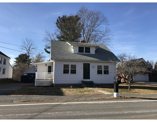 Single Family Home for Rent at 13 Singletary Avenue Sutton, Massachusetts 01590 United States