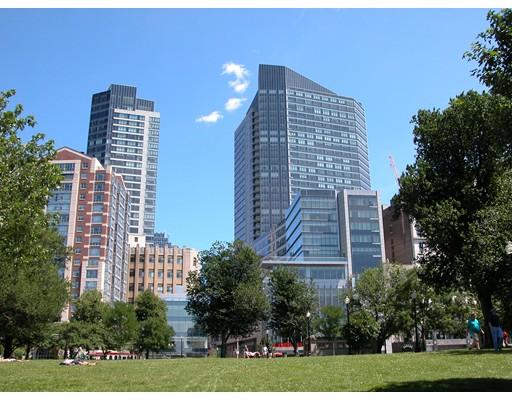 Additional photo for property listing at 1 Avery Street  波士顿, 马萨诸塞州 02111 美国