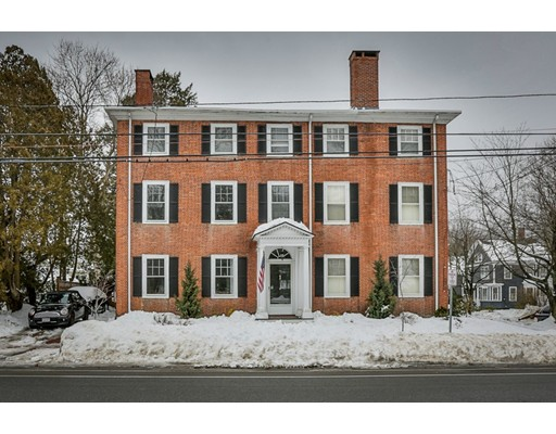 Picture 2 of 236 High St  Newburyport Ma 3 Bedroom Single Family