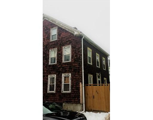 Single Family Home for Sale at 20 Telegraph Boston, Massachusetts 02127 United States