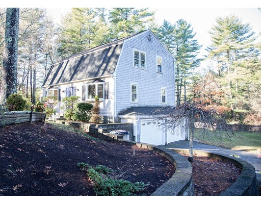60 Lisa Ave, Plymouth, MA 02360