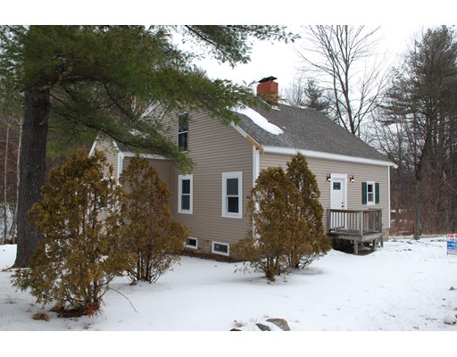 Single Family Home for Rent at 243 Rte 101 Bedford, New Hampshire 03110 United States