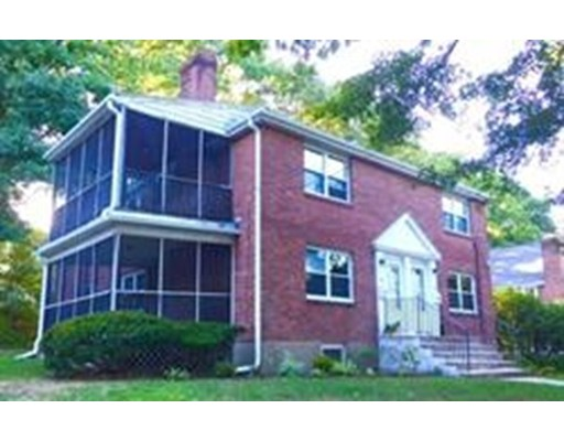 Additional photo for property listing at 115 Withington  Newton, Massachusetts 02460 United States